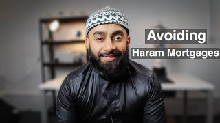 HOW TO AVOID A MORTGAGE? - 100% HALAL