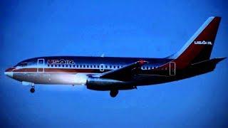 Авиакатастрофы: Человеческая ошибка