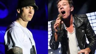 Nate Ruess Headlights (Solo Version) / Without Eminem