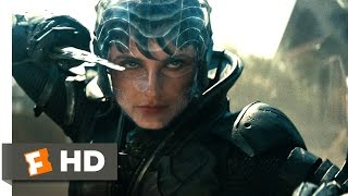 Man Of Steel - You Will Never Win Scene (7/10) | Movieclips