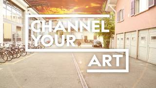 CYA - Channel Your Art: Episode #17 - Theater!