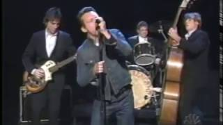 "John Mellencamp - ""Stones In My Passway"" - Live on TV in 2003"
