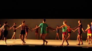Batsheva Dance Company - Sadeh21 by Ohad Naharin