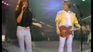 Modern Talking- Atlantis Is Calling & Geronimo's Cadillac at  Goldene Lowe 1986