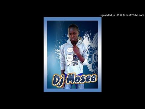 Dj Mosee – Kalenjin Mixx 2017