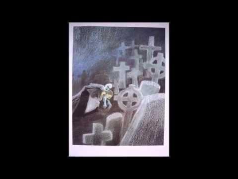 Astrid Lindgren - Das Gespenst aus Smaland  - Rupp Rüpel - Hörbuch Lesung audiobook Kinder Halloween