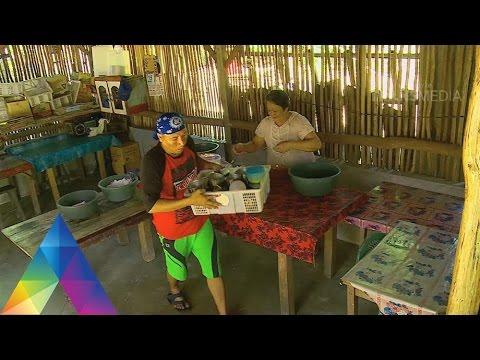 Video JEJAK SI GUNDUL - MASAKAN KHAS BANGKA (24/3/16) 3-1
