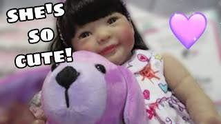 UNBOXING Childrens Day Paradise Galleries Doll