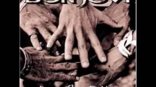 Bon Jovi - Fear
