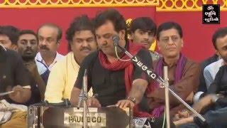 Mogal Aave Navrat Ramva    Bhaguda Mangaldham 2016 Dayro    Kirtidan Gadhavi    Mogal Maa Bhajan   