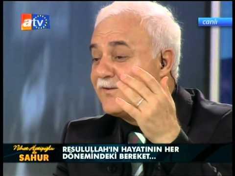 Doc.Nihat Hatipoglu 2012 - Resulullah'in Anneleri
