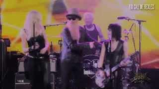 I Hate Myself For Loving You ~ Joan Jett & Taylor Momsen (Subtitulada en Español)