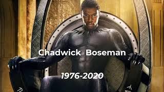 Chadwick...