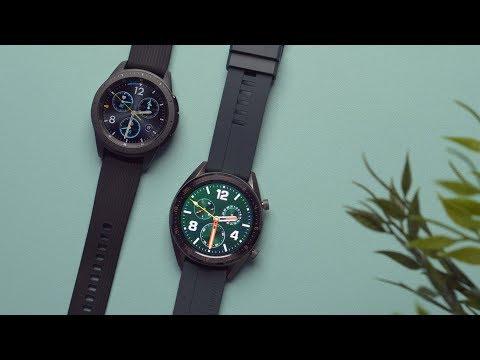 Smartwatch terbaik di 2019?