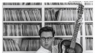 "Nick Waterhouse   ""Stanyan Street"" (Official Stream)"