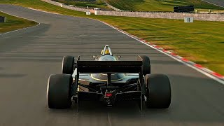 Gran Turismo Sport - Gameplay Lotus 97T @ Brands Hatch [1080p 60fps]