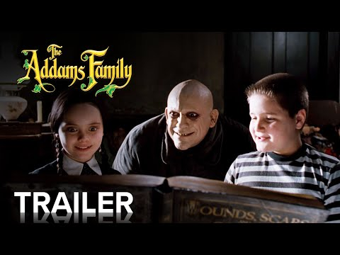 afbeelding The Addams Family