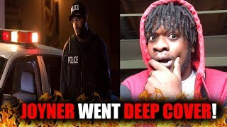 Joyner Lucas   Winter Blues (508) 507 2209 REACTION