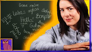 How to Learn a Foreign Language - Study Tips - Language Learning
