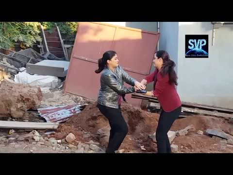 CID SERIAL EPISODES  Shreeyaa & Purvi Fighting shooting behinds the scenes of new Eye Gang 1492 CID.