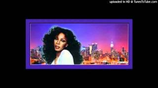 Donna Summer - Now I Need You Working The Midnight Shift (David Morales Ruud Wilbrink Mix)