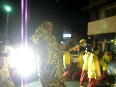 2011年 仁愛路 莊儀團 下午繞境 農曆三月十九 北港迎媽祖 - 北港迎媽祖