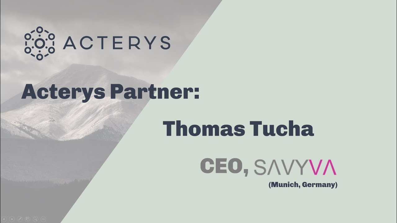Savyva Thomas Tucha