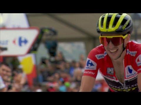 La Vuelta: Ο Ενρίκ Μας νικητής του 20ου ετάπ