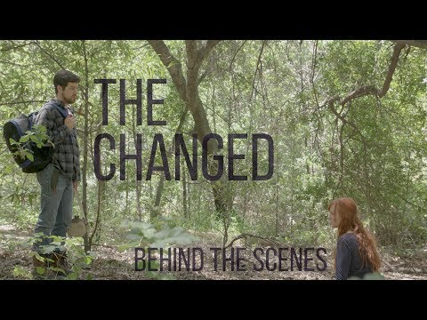 The Changed - My Rode Reel 2017 BTS