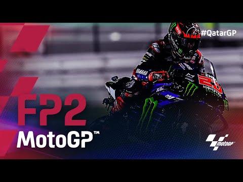 ドカティが速かった MotoGP 2021 第1戦カタールGP ラスト5分のフリー走行動画