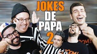 Jokes de Papa 2 - GaboomFilms VS Le Jeu, c