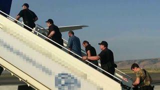Участники крупной мошеннической группировки «черных банкиров» задержаны сотрудниками МВД.