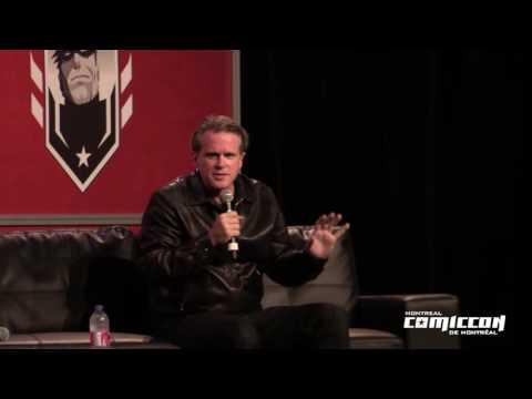 Cary Elwes Q&A