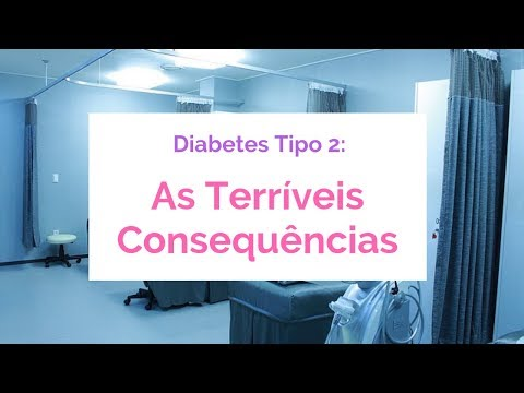Diabetes e rotina diária
