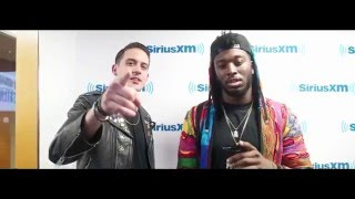 PARDISON FONTAINE - ST. LUKES STORY  (EPISODE.1) FT G-EAZY & DJ SUSS ONE