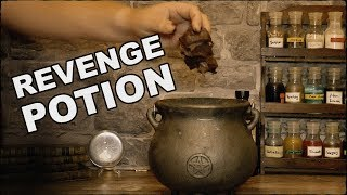 How To Make A Revenge Potion