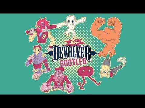 Devolver Bootleg - Television Commercial thumbnail