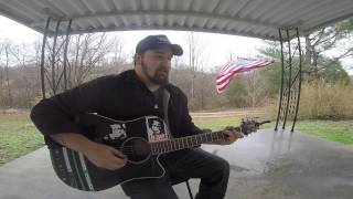 Cody Ryan-Wrong Side of Town (With Cocaine Blues)