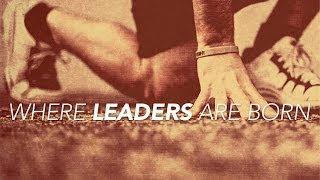 """""""Where Leaders Are Born"""" with Jentezen Franklin"""