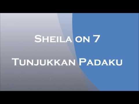 Sheila On 7 - Tunjukkan Padaku (lyrics)