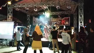 Gambar cover SONGKET - Seikat Khayal (Repacked) Live from Kawan Lamo & Suryanation  Donasi for Palu Donggala