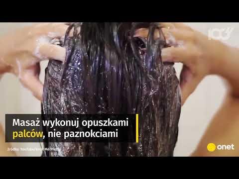 Co pomaga olejek migdałowy do włosów