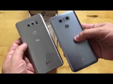 Video over LG V30