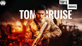 Top 5 Tom Cruise Movies in Tamil Dubbed   Best Hollywood movies in Tamil   Playtamildub