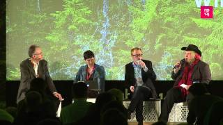 re:publica 2014 - TTIP - Closed shop agreement in times...