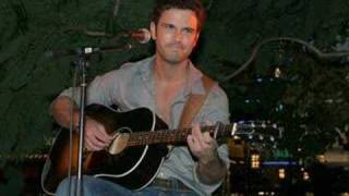 Starting Now - Chuck Wicks