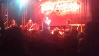 Testament - Reign of Terror live at Islington Academy