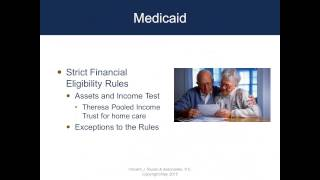How to Qualify for Medicaid… and Protect Your Assets