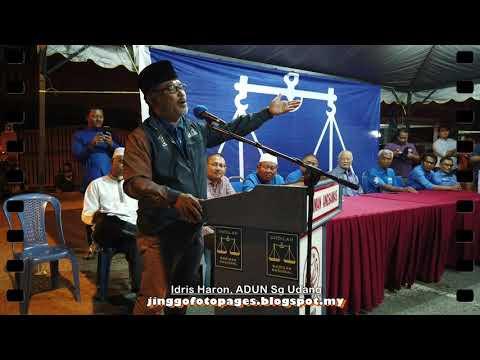 20190401 Perihal ADUN Melaka yg terkantoi