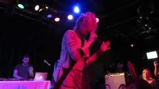 The Ting Tings performing Wrong Club- The Social- Orlando, FL
